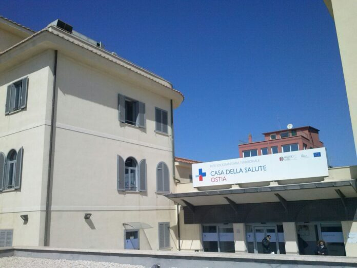 operazione delta casa della salute