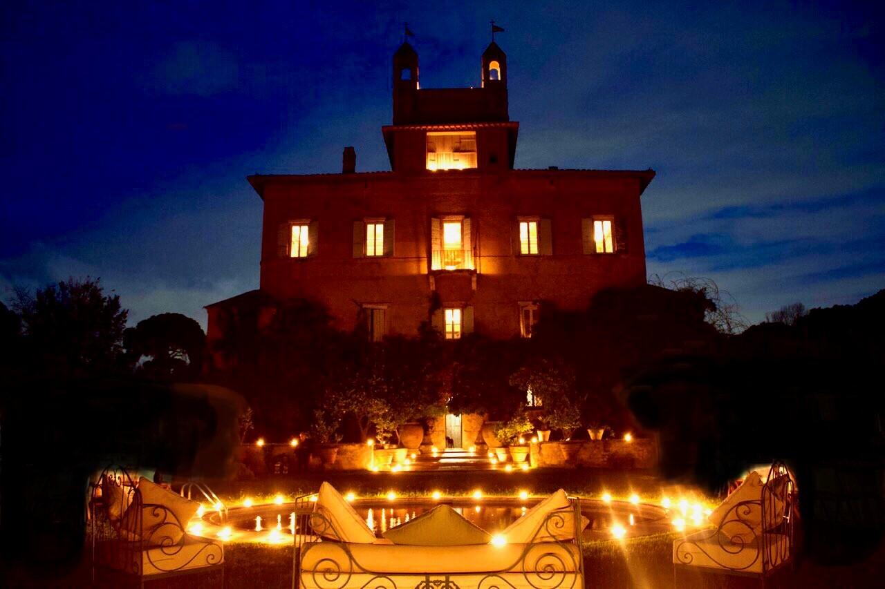 Castel Fusano Melodica 1