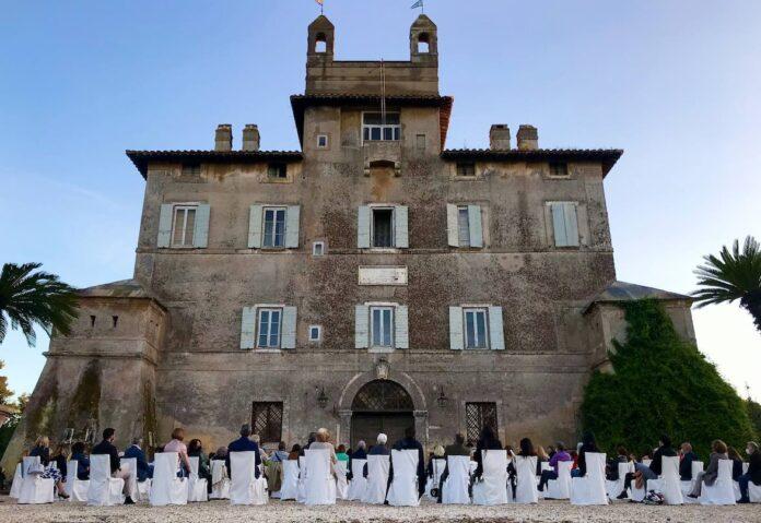 Castel Fusano Melodica