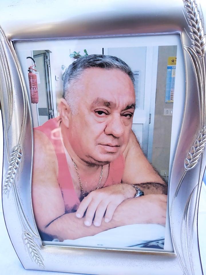 """Ostia, il ricordo Di Gennaro De Rosa. Branca: """"Cpo presido di eccellenza"""" 1"""