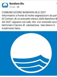 Bandiere blu per nove spiagge del Lazio: otto sul mare e una sul lago 3