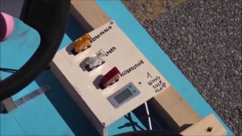 """Eur, 16 auto elettriche fatte in casa come saggio di fine anno del """"Massimo"""" 2"""