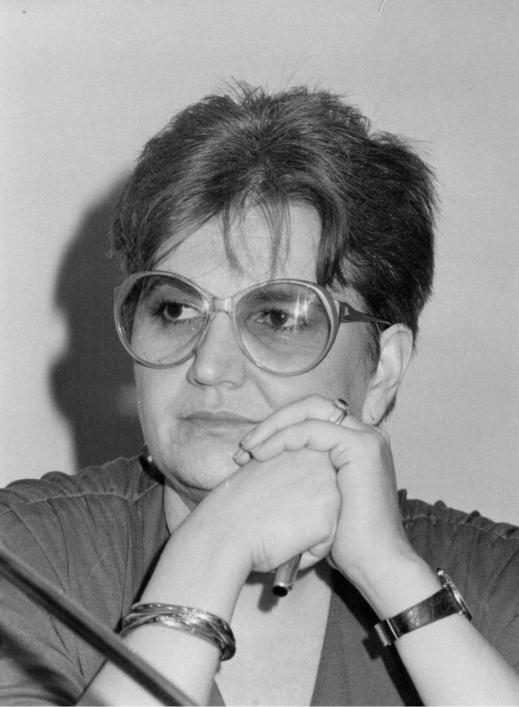 "Un giardino dedicato a Manuela Mezzelani, la ""pasionaria"" che salvò Maccarese (VIDEO) 1"