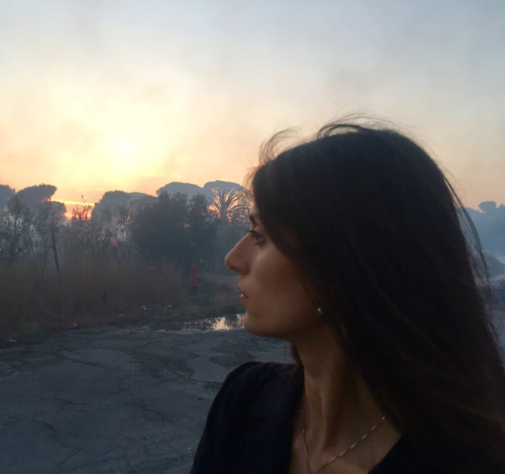 Parco di Castel Fusano, agonia infinita (VIDEO) 1