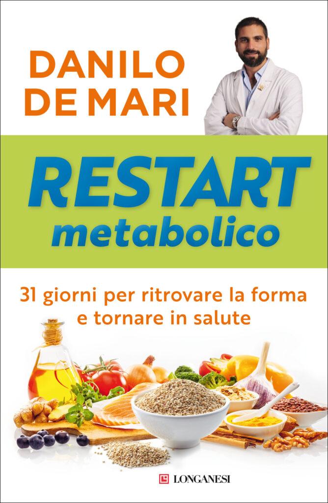 """Danilo De Mari: """"Ripartenza è anche Restart metabolico"""" (VIDEO) 2"""