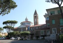 scuola Santa Chiara