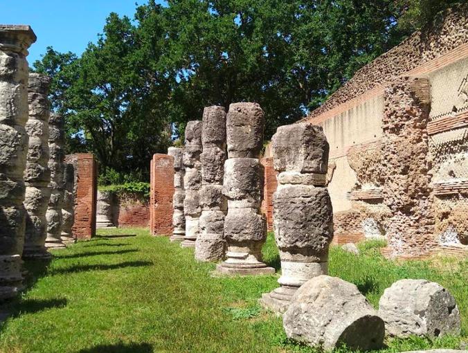 Che fare sul litorale romano nel weekend dal 7 al 9 maggio 1