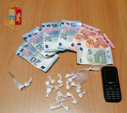 Operazioni antidroga nella Capitale hanno portato a 18 arresti e 3 denunce 1