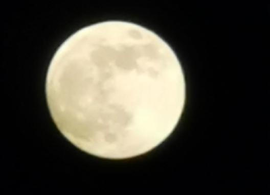 Stasera torna la Super Luna: è la più grande del 2021 2