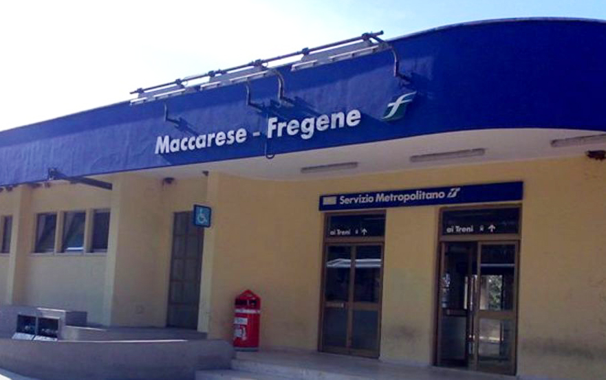 Il business del furto delle marmitte sbarca anche a Maccarese 1