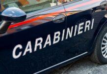 carabinieri infernetto meccanico