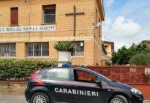 centro giano parroco chiesa
