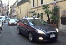 cartello droga carabinieri