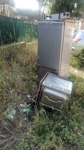 Isola ecologica di Ostia chiusa il pomeriggio: manca il personale (VIDEO) 1