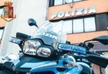 furto polizia