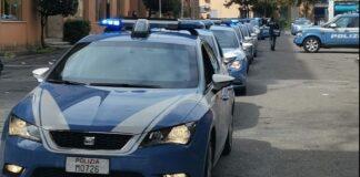 mercato integrato polizia