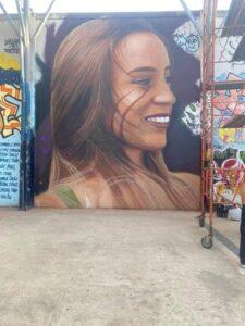 murales luana
