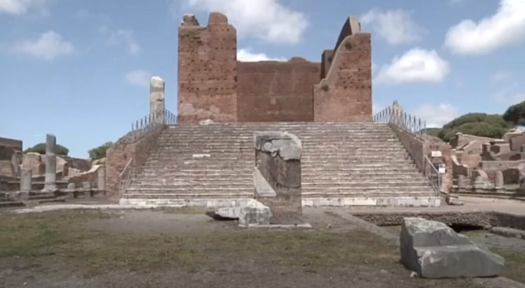 Ostia, Parco Archeologico ed Ecomuseo, speciale bambini: il programma 1