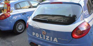 senza motivo polizia