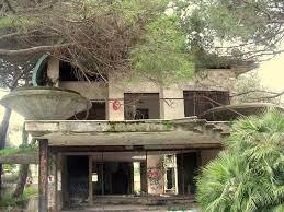 Lavinio, un asilo nido nell'ex villa del boss Enrico Nicoletti 1
