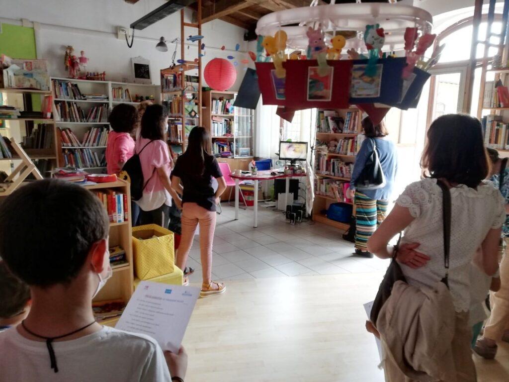 Fiumicino, con la Biblioteca dei Piccoli il 2 luglio parte l'Estate dei bambini 2