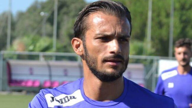 Adriano D'Astolfo: lo storico capitano dell'Ostiamare saluta il calcio giocato (VIDEO) 3