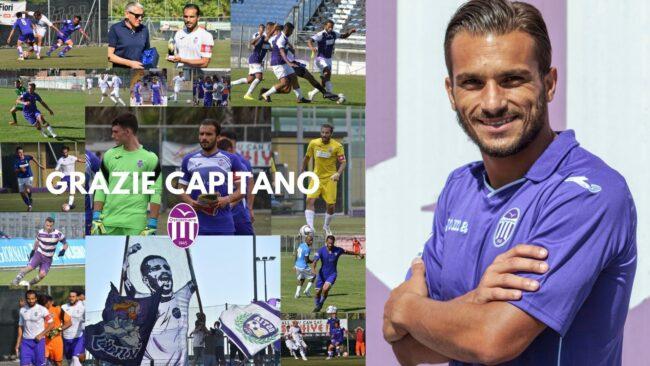 Adriano D'Astolfo: lo storico capitano dell'Ostiamare saluta il calcio giocato (VIDEO) 4