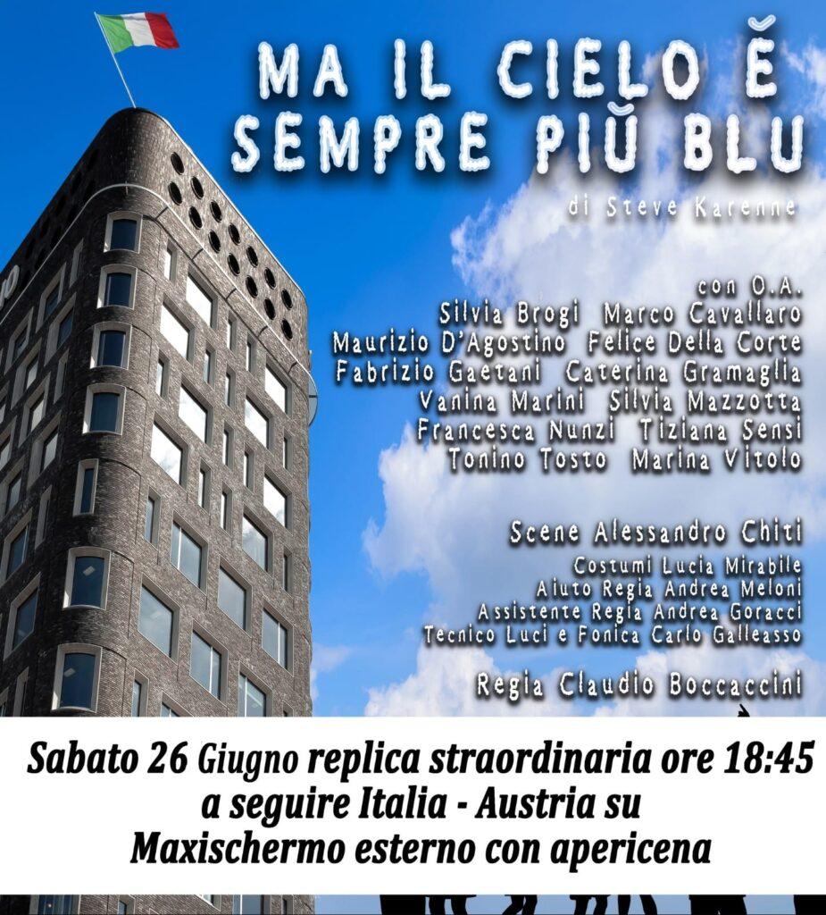 Che fare sul Litorale Romano nel weekend dal 25 al 27 giugno 5
