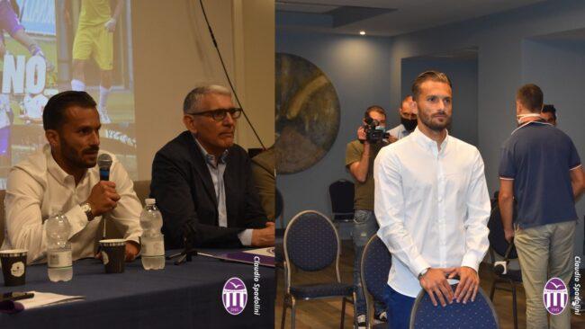 Adriano D'Astolfo: lo storico capitano dell'Ostiamare saluta il calcio giocato (VIDEO) 1