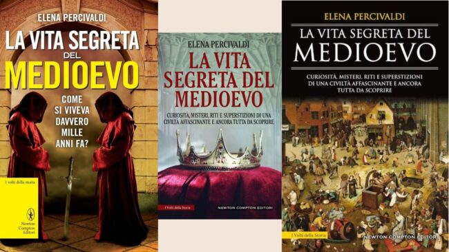 """Elena Percivaldi: """"Studiare la storia ma senza caccia alle streghe"""" 2"""