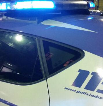 antimafia roma polizia di silvio