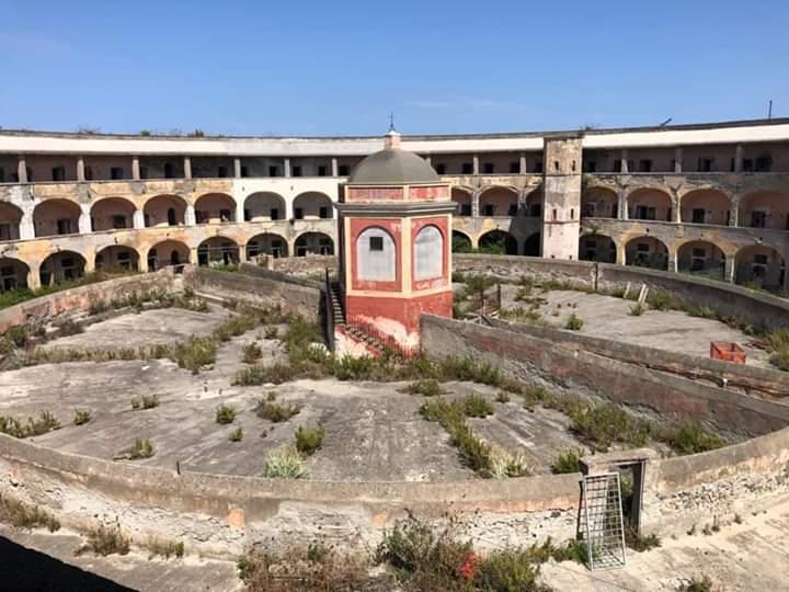 Al via il bando per i lavori da 34 milioni di euro per il restauro del carcere di Santo Stefano 1