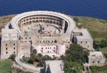 carcere di Santo Stefano