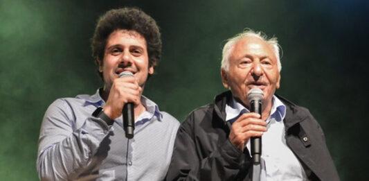 Mogol con sodia di Lucio Gianmarco Carroccia