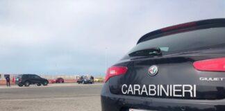 controlli carabinieri ostia