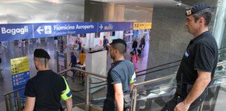Italpol a Stazione Termini