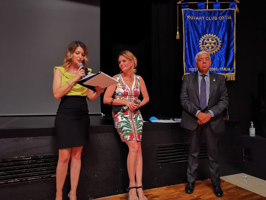 """Cinema a Ostia"": il Rotary celebra set e creatività (VIDEO) 1"