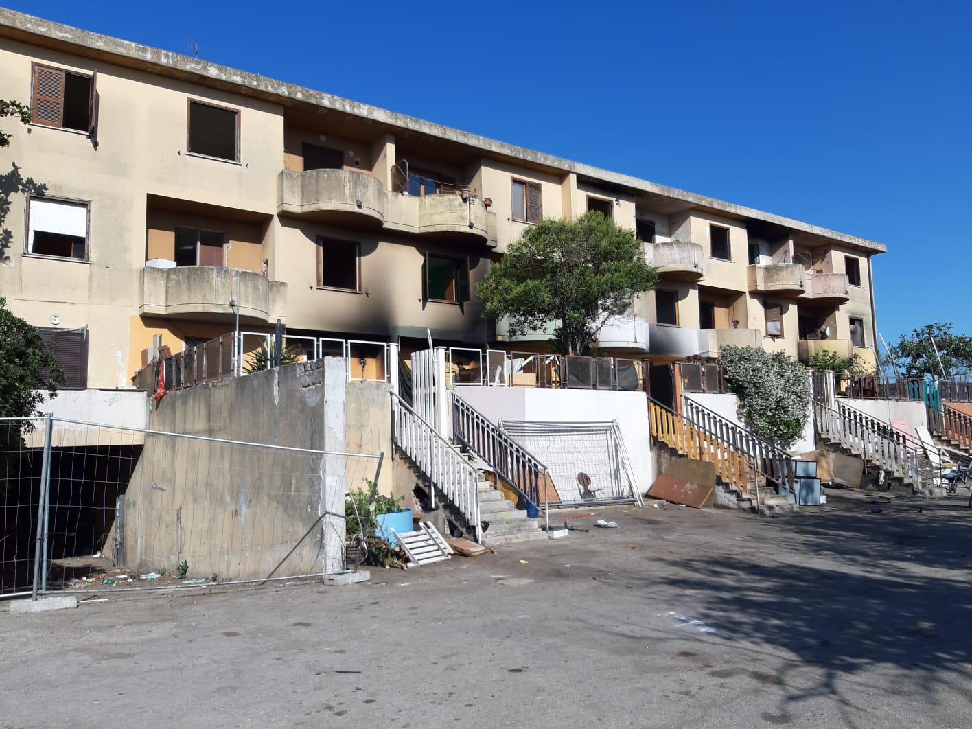 Ardea, al via le demolizioni a Le Salzare (VIDEO) 1
