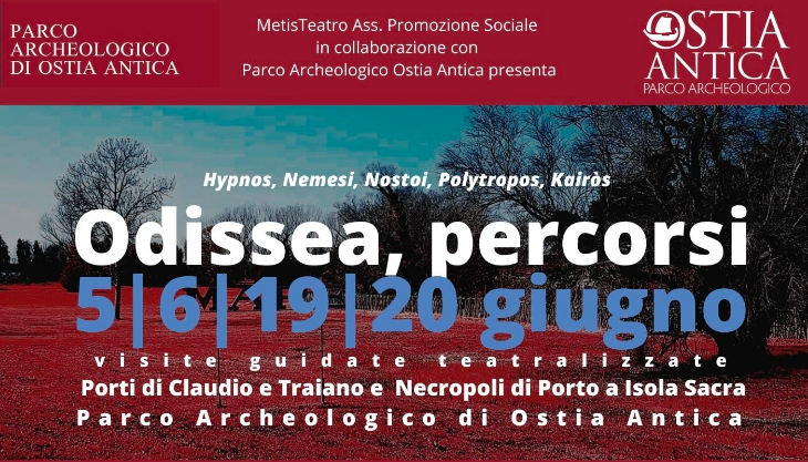 Che fare sul Litorale Romano nel weekend dal 4 al 6 giugno 2