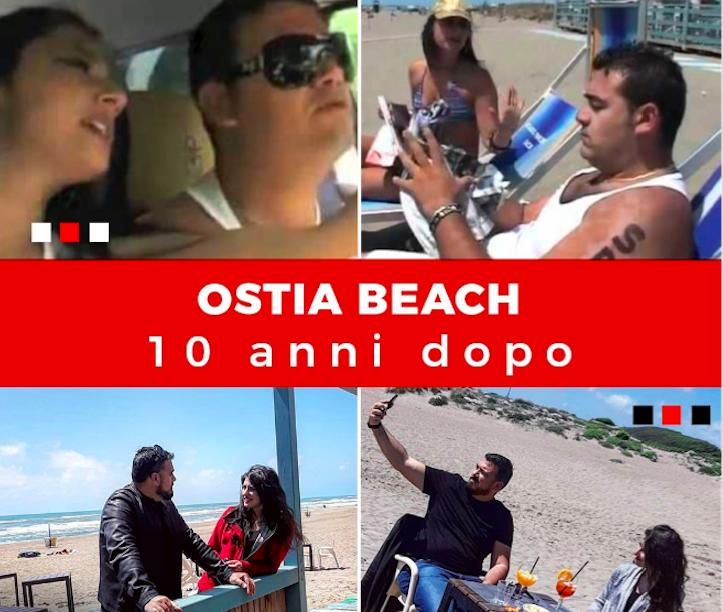 """""""Ostia Beach"""" parodia su Mr Saxobeat impazza su TikTok: dopo 10 anni è ancora al top (VIDEO) 1"""