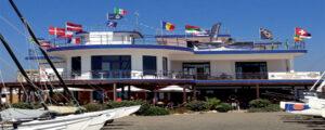 Vela Day: ecco la data dell'appuntamento con il mare presso la Lega Navale di Ostia 1