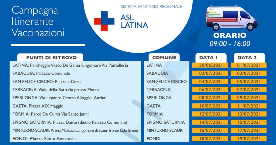 Bollettino Covid 30 giugno: nel Lazio 7 decessi e 51 nuovi casi su oltre 17mila test 1