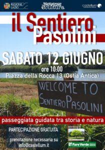 Che fare sul litorale romano dall'11 al 13 giugno 4