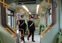 ladre tram