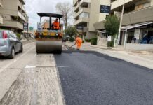 lavori strade nettuno