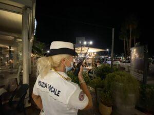Nettuno, obiettivo sicurezza: Polizia Locale in strada anche di notte 1