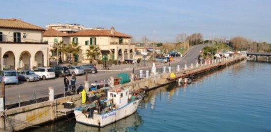 pescatore canale