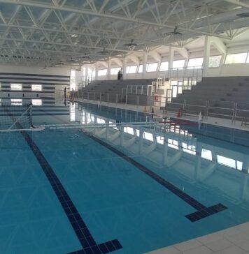piscina anzio