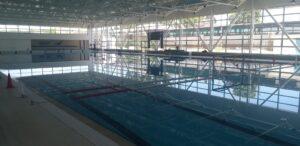 Anzio: la piscina comunale apre a tutti i cittadini con i corsi estivi 2