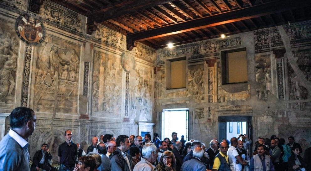 La Colonna Traiana: il suo clone in 2D è a Ostia Antica 6